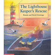 The Lighthouse Keeper's Rescue (BOK)