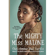 The Mighty Miss Malone (BOK)