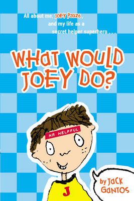 What Would Joey Do? (BOK)