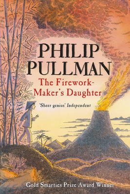 Firework Maker's Daughter (BOK)