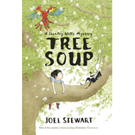 Tree Soup: A Stanley Wells Mystery (BOK)
