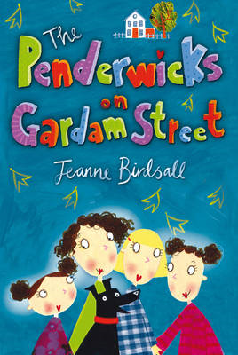 Penderwicks on Gardam Street (BOK)