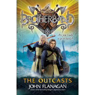 Outcasts (Brotherband Book 1) (BOK)