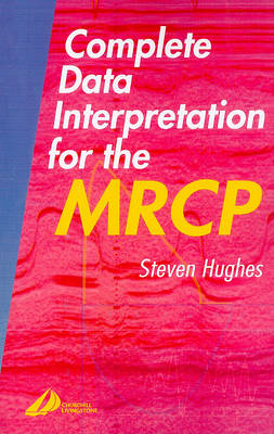 Complete Data Interpretation for the MRCP (BOK)