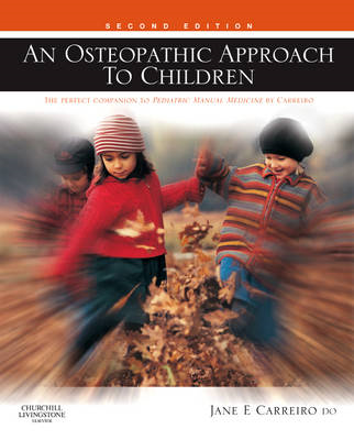 Osteopathic Approach to Children (BOK)
