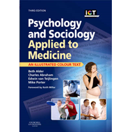 Psychology and Sociology Applied to Medicine (BOK)