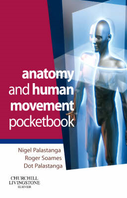 Anatomy and Human Movement Pocketbook (BOK)