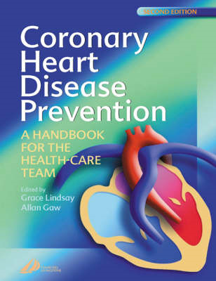 Coronary Heart Disease Prevention (BOK)