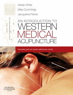 Introduction to Western Medical Acupuncture (BOK)