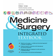 Medicine and Surgery: An Integrated Textbook (BOK)