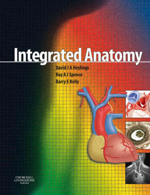 Integrated Anatomy (BOK)