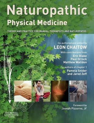 Naturopathic Physical Medicine: Theory and Practice for Manual Therapists and Naturopaths (BOK)