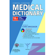 Churchill Livingstone Medical Dictionary (BOK)