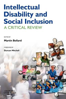 Intellectual Disability and Social Inclusion (BOK)