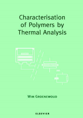 Characterisation of Polymers by Thermal Analysis (BOK)