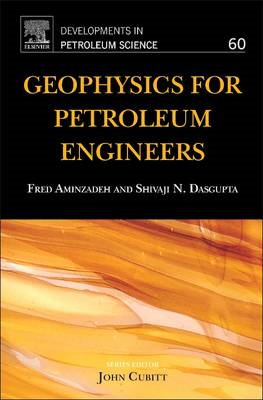 Geophysics for Petroleum Engineers (BOK)