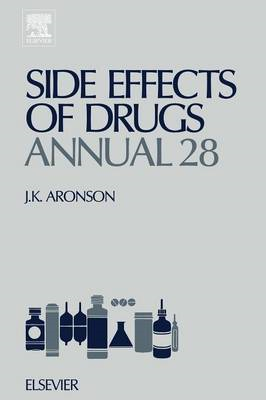 Side Effects of Drugs Annual (BOK)