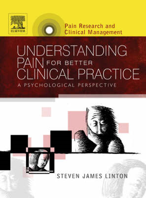 Understanding Pain for Better Clinical Practice (BOK)