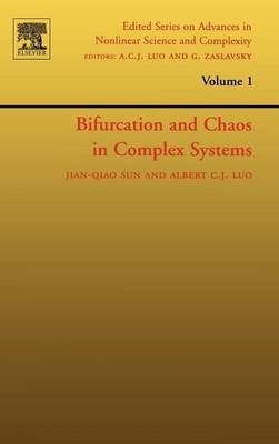 Bifurcation and Chaos in Complex Systems (BOK)