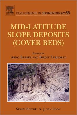 Mid-Latitude Slope Deposits (Cover Beds) (BOK)