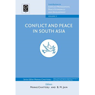 Conflict and Peace in South Asia (BOK)