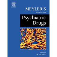 Meyler's Side Effects of Psychiatric Drugs (BOK)