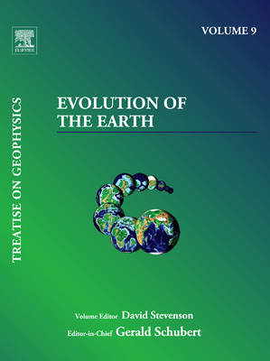 Evolution of the Earth: Treatise on Geophysics (BOK)