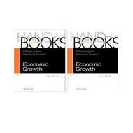 Handbook of Economic Growth (BOK)
