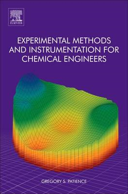 Experimental Methods and Instrumentation for Chemical Engine (BOK)