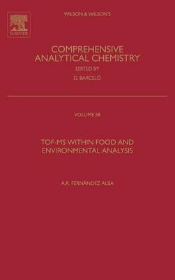 TOF-MS within Food and Environmental Analysis (BOK)