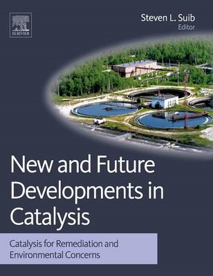 New and Future Developments in Catalysis: Catalysis for Remediation and Environmental Concerns (BOK)