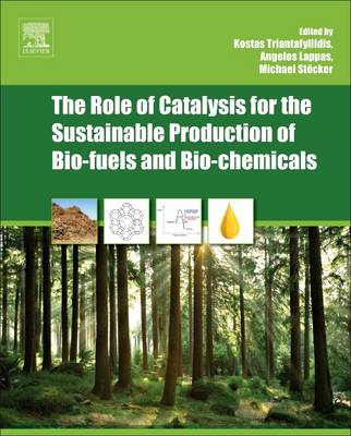 Role of Catalysis for the Sustainable Production of Bio-fuel (BOK)