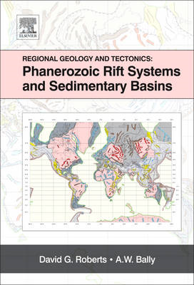 Regional Geology and Tectonics: Phanerozoic Rift Systems and (BOK)