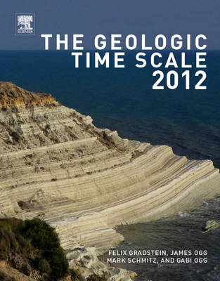 Geologic Time Scale 2012 (BOK)