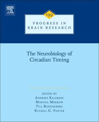 The Neurobiology of Circadian Timing (BOK)