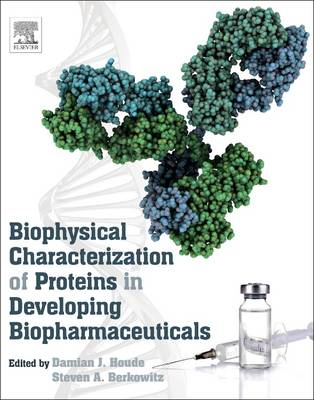 Biophysical Characterization of Proteins in Developing Bioph (BOK)