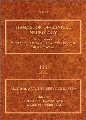 Alcohol and the Nervous System (BOK)