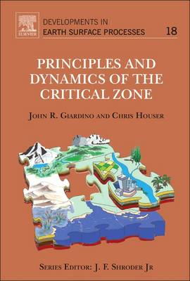 Principles and Dynamics of the Critical Zone (BOK)