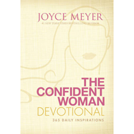 Confident Woman Devotional (BOK)