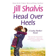 Head Over Heels: A Lucky Harbor Novel (BOK)