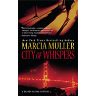 City of Whispers (BOK)