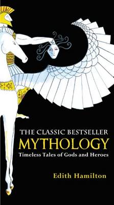Mythology (BOK)