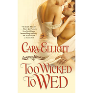 Too Wicked to Wed (BOK)