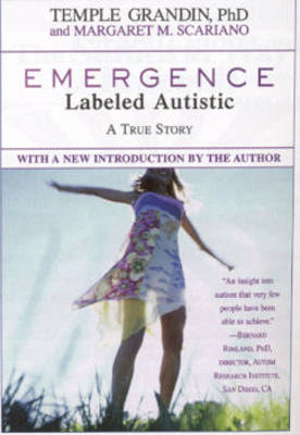 Emergence: Labelled Autistic (BOK)