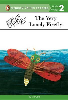 The Very Lonely Firefly (BOK)
