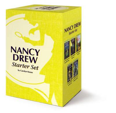 Nancy Drew Starter Set (BOK)