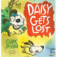 Daisy Gets Lost (BOK)