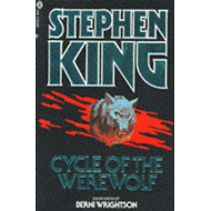 Cycle of the Werewolf (BOK)