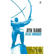 Atlas Shrugged (BOK)
