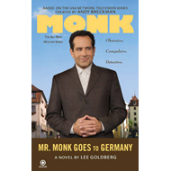 Mr. Monk Goes to Germany (BOK)